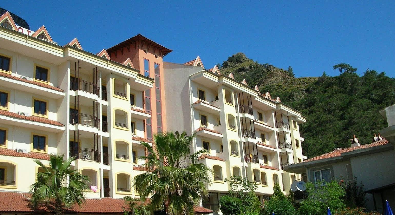 Club Seray Hotel