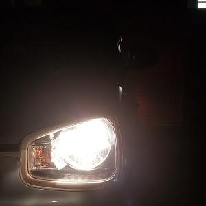 アルト HA36S のライトのカスタム事例画像 UZURAさんの2019年01月22日11:00の投稿