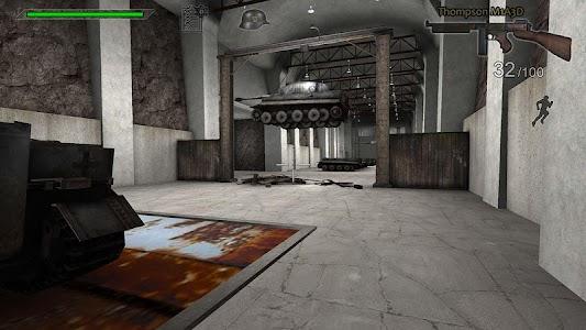 Traitor - Valkyrie plan v1.19 (Mod ammo/No Damage)