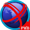 Web Browser Powerful icon