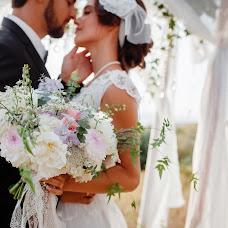 Wedding photographer Liliya Kulinich (Liliyakulinich). Photo of 10.01.2017