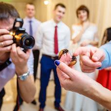 Wedding photographer Aleksey Avdeenko (Alert). Photo of 22.05.2017
