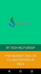 CNG LPG Filling Stations screenshot 0