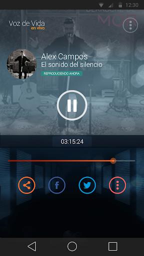 Voz de Vida Radio HD