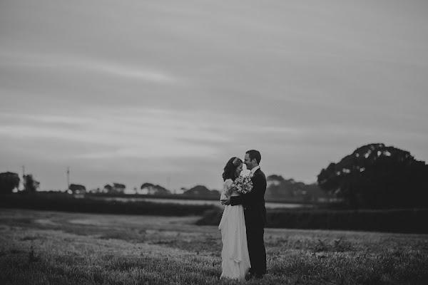 Wedding photographer Dan Ward (danward). Photo of 22.11.2016