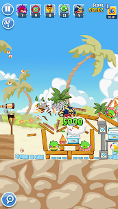 Angry Birds Friends 5