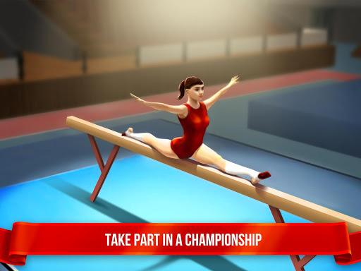 Champion Gymnast Balance 3D 1.1.0 screenshots 2