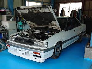 スカイライン  GTSツインカム24Vターボ 1987年式のカスタム事例画像 八輪操舵さんの2019年08月04日23:45の投稿