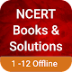 Ncert Books & Solutions APK