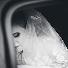 Wedding photographer Grzegorz Janowski (grzj). Photo of 05.03.2017