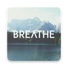 Breathe - Mindful Breathing App icon