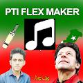 PTI Songs, Flex Maker & Photo Frame Editor 2018 download