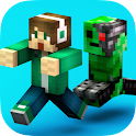 Crossy Creeper : Smashy Skins icon