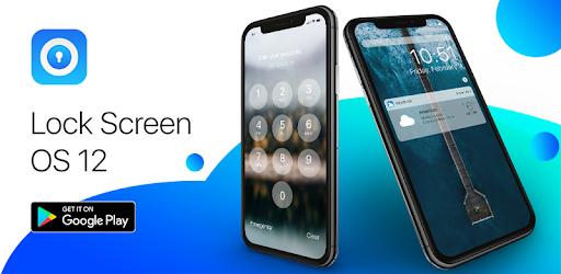 Lock Screen I O S 12 - Apps on Google Play