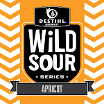 DESTIHL Wild Sour Series: Apricot