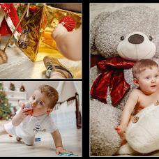 Wedding photographer Vasiliy Menshikov (Menshikov). Photo of 06.02.2014