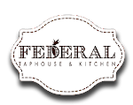 Logo for Federal Taphouse & Kitchen