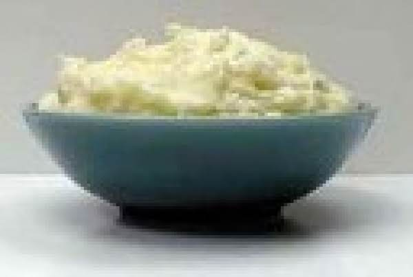 Definitive Mased Potatoes With Roasted Garlic