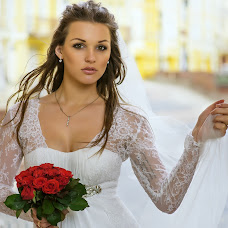 Wedding photographer Valentin Shevchenko (ValShevchenko). Photo of 18.06.2014