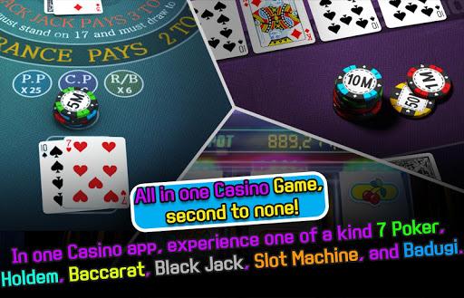 Boss Casino Poker Baccarat 3.0 screenshots 3