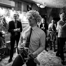 Wedding photographer Veronika Baranovskaya (martynovafoto). Photo of 30.05.2018