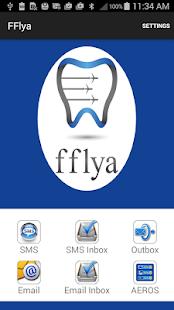 FFlya - náhled