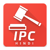 IPC Hindi - Indian Penal Code Law Handbook