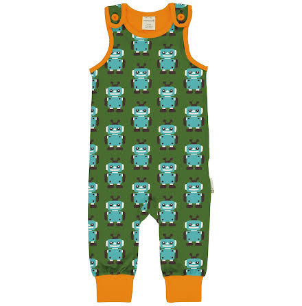 Maxomorra Playsuit Robot