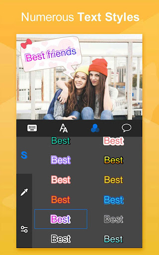 Photo Editor - FotoRus screenshot 18