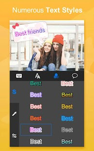 Photo Editor - FotoRus- screenshot thumbnail