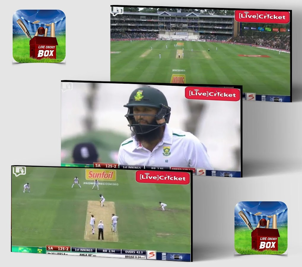 how to watch live cricket on android