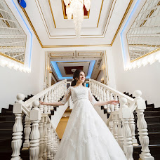 Wedding photographer Shamil Umitbaev (shamu). Photo of 02.04.2018