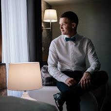 Wedding photographer Zhenya Ermakovec (Ermakovec). Photo of 02.06.2018