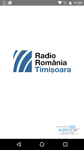 Radio Romania Timisoara screenshot 1
