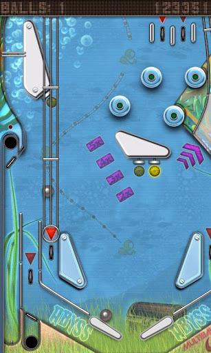 Pinball Deluxe  screenshot 3