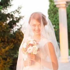 Wedding photographer Yuliya Dubina (YuliaDybina). Photo of 06.09.2016