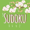 Sudoku: Train your brain icon
