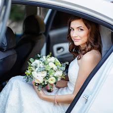 Wedding photographer Natalya Stepanova (Segueza). Photo of 12.04.2016