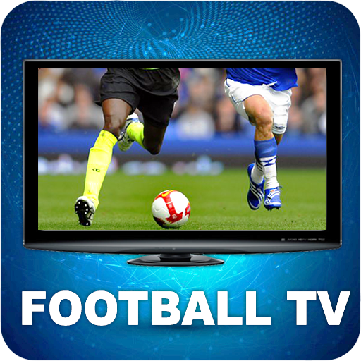 Football TV -  Live Streaming HD Channels guide