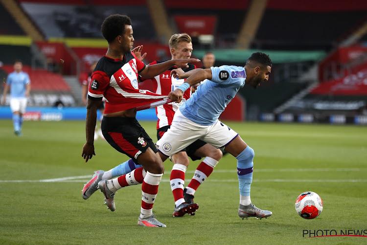Ryan Bertrand signe à Leicester City