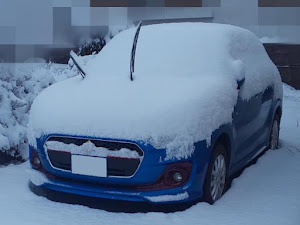スイフト HYBRID RSのカスタム事例画像 MISAKIさんの2019年02月12日09:02の投稿