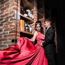 Wedding photographer Zalina Bazhero (zalinabajero). Photo of 11.12.2017