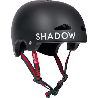 The Shadow Conspiracy FeatherWeight In-Mold Helmet - Matt Ray Signature