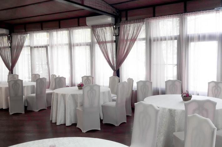 Фото №5 зала Зал «Летний»