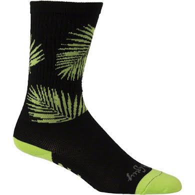All-City Key West Carl Tall Socks
