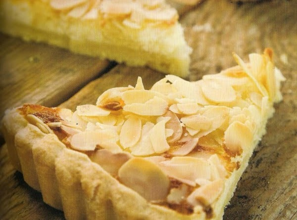 Coconut Cream And Baked Nut Pie Recipe