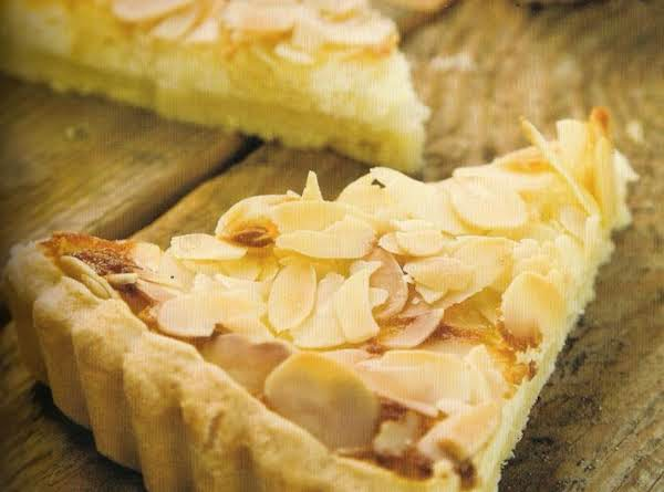 Coconut Cream And Baked Nut Pie Recipe