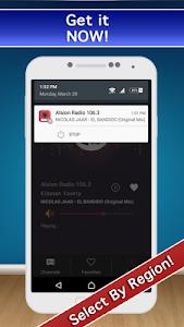 📻 Albania Radio FM & AM Live! screenshot 7