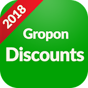 Coupons & Discounts : Lite app for groupon$