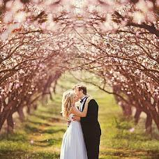 Wedding photographer Alena Kucher (alenaky4er). Photo of 03.09.2013